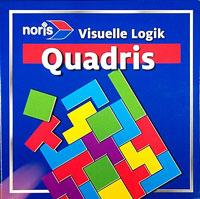 Quadris - Visuelle Logik