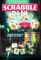 Scrabble: Dé-fi!