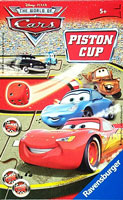The World of Cars: Piston Cup