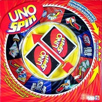 Uno: Spin