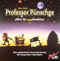 Professor Pünschge alles ist umdenkbar