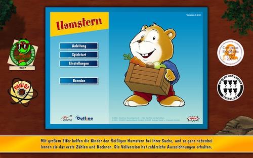 Hamstern (PC/Mac)
