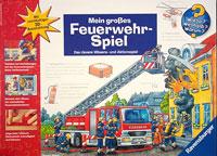 Mein großes Feuerwehr-Spiel