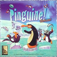 Pinguine! Deluxe!