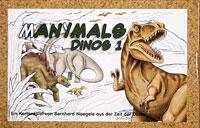 Manymals: Dinos 1