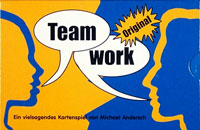 Team Work: Original
