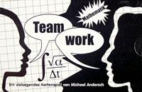 Team Work: Mathematik