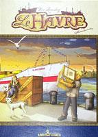Le Havre (Australian Edition)