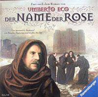 Der Name der Rose (D)