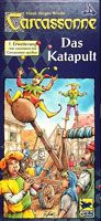 Carcassonne: Das Katapult (#7)