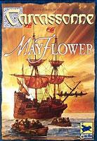 Carcassonne: Mayflower