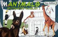 Manymals: Stuttgarter Wilhelma 1 - Zoo Edition