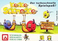 Kecke Schnecke - Der turboschnelle Spielspaß