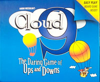 Cloud 9 - The Daring Game of Ups and Downs
