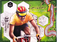 Leader 1 - The legend of Cycling