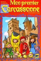Carcassonne (Mon premier Carcassonne)
