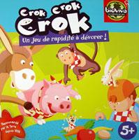 Crok Crok Crok