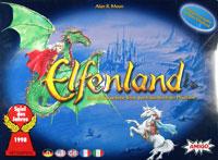 Elfenland: Jubiläumsausgabe 10 Jahre Elfenland