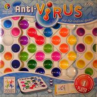 Anti-Virus: The Bio-logical Game