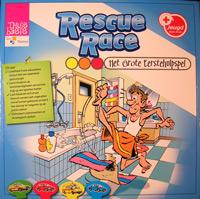Rescue Race - Het Grote Eerstehulpspel