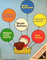 Bunte Ballone (1973) - Dick Bruna