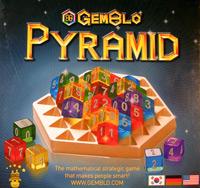 Gemblo - Pyramid