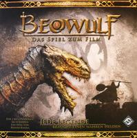 Beowulf - Das Spiel Zum Flim