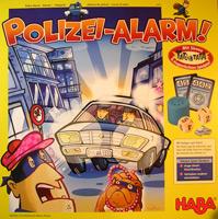 Polizei-Alarm! (Klopjacht)