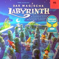 Das Magische Labyrinth (Het Magische Labyrint)