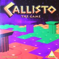 Callisto The Game