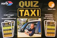 Taxi Quiz