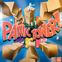 Panic Tower!
