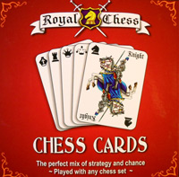 Royal Chess: Chess Cards