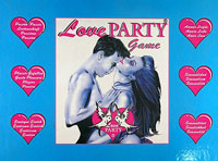 Love Party game