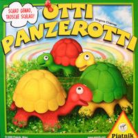 Otti Panzerotti