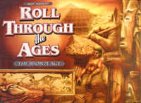 Roll Through the Ages - The Bronze Age (#2)