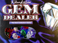 Gem Dealer: The Gem Collection Game (#3)