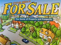 For Sale: The Game of Property and Prosperity (#4)