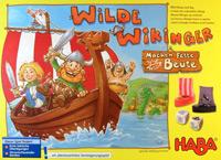 Wilde Wikinger - machen fette Beute (Woeste vikingen op Rooftocht)