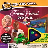 Trivial Pursuit DVD: Duel