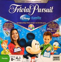 Trivial Pursuit: Disney Familie Editie