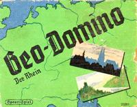 Geo-Domino: Der Rhein