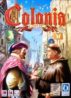 Colonia 1322 AD