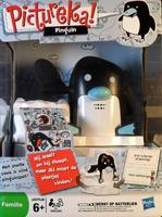 Pictureka! Pinguïn