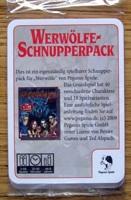 Werwölfe: Schnupperpack