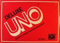 Uno: Deluxe