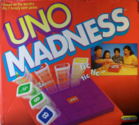 Uno: Madness