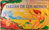 Tarzan de los Monos (Tarzan van de Apen)