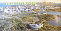 Yellowknife-opoly