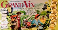 Grand Vin - Het Grote Franse Wijnspel